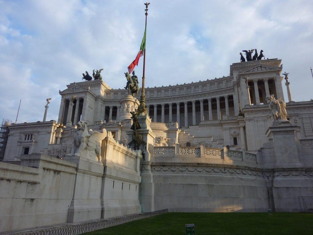 cosas que ver en roma