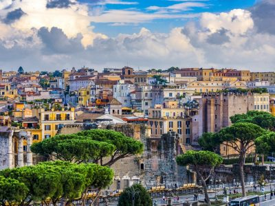 17 cosas que ver en Roma en 3 días – Turismo en Roma (2021)