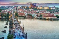 Las 10 ciudades más bonitas de Europa (Actualizado 2021)