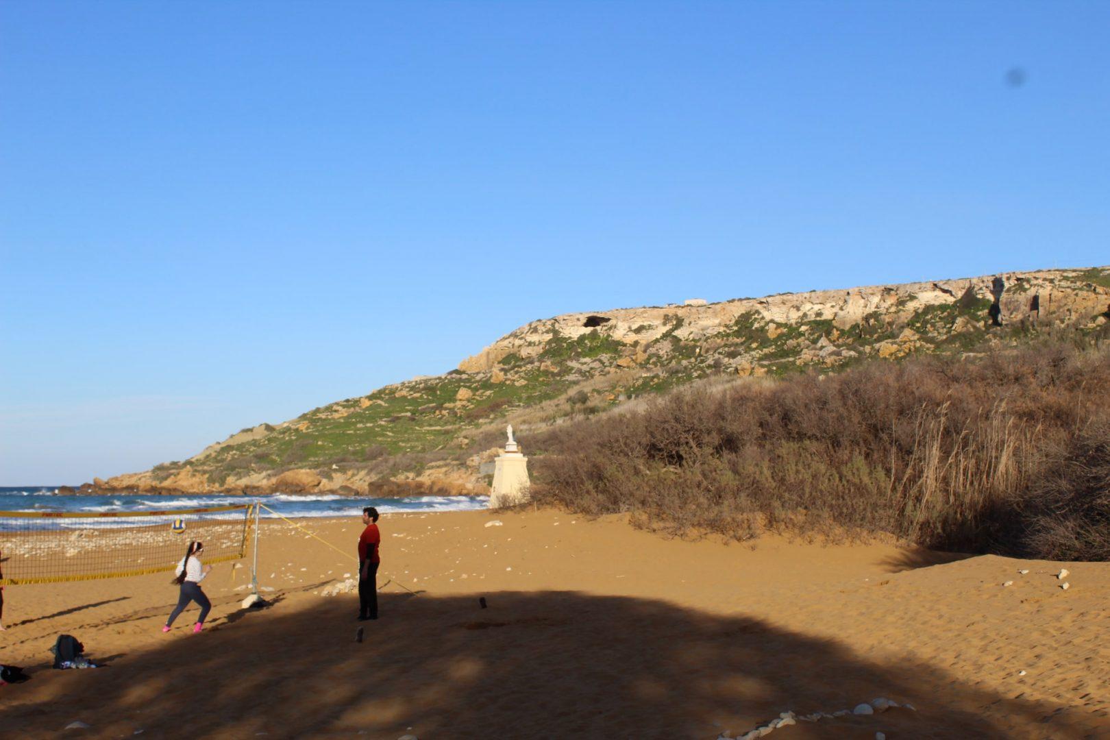 guia de viaje a malta