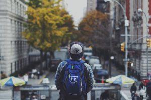 Las mejores mochilas para interrail [Recomendaciones 2020]