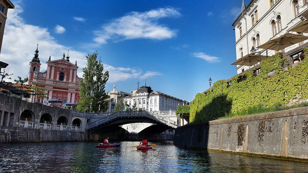 las ciudades mas bonitas de europa