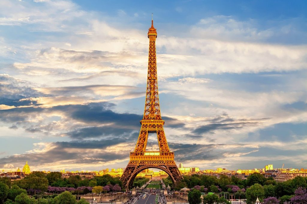 mejores destinos europa