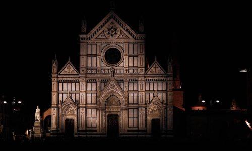 basilica de santa croce horarios historia precios