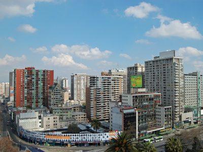 Dónde alojarse en Santiago de Chile: las mejores comunas y zonas