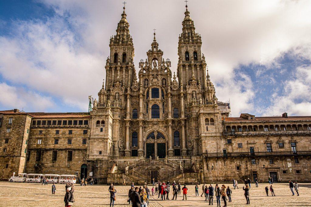 monumentos patrimonio de la humanidad españa