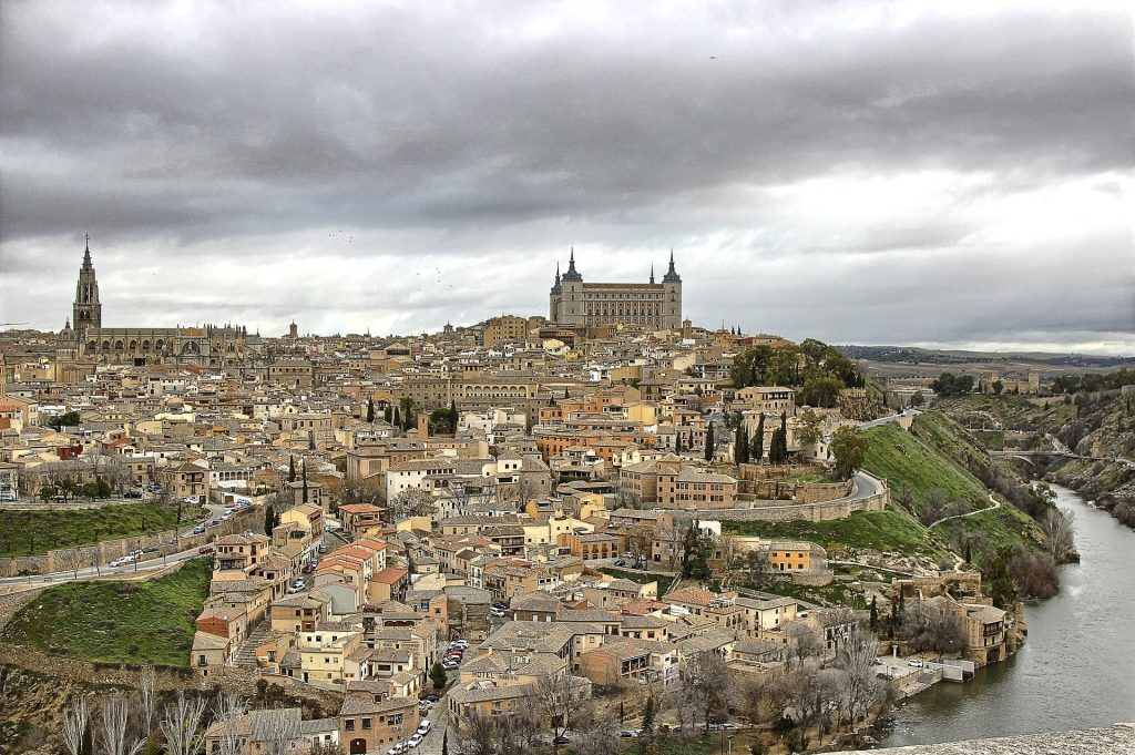 monumentos patrimonio de la humanidad europa