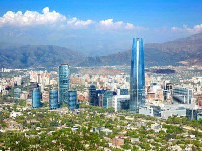 8 cosas que hacer en Santiago de Chile (Actualizado 2021)