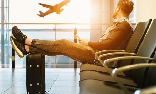 Cómo ir desde el Aeropuerto de Santiago de Chile a Santiago