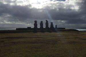 Viaje a Isla de Pascua (Rapa Nui): qué ver en la isla de los moáis