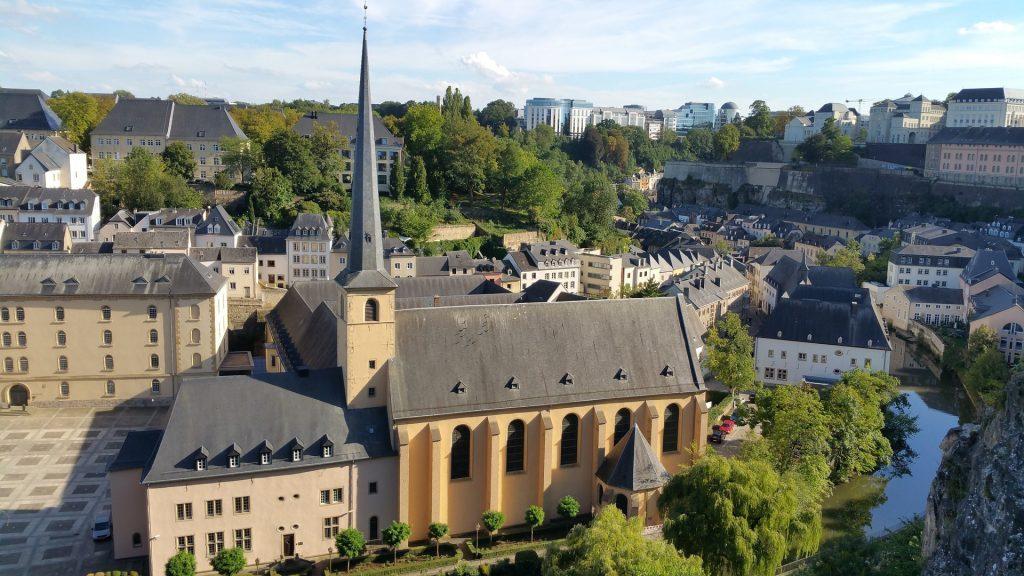 luxemburgo turismo