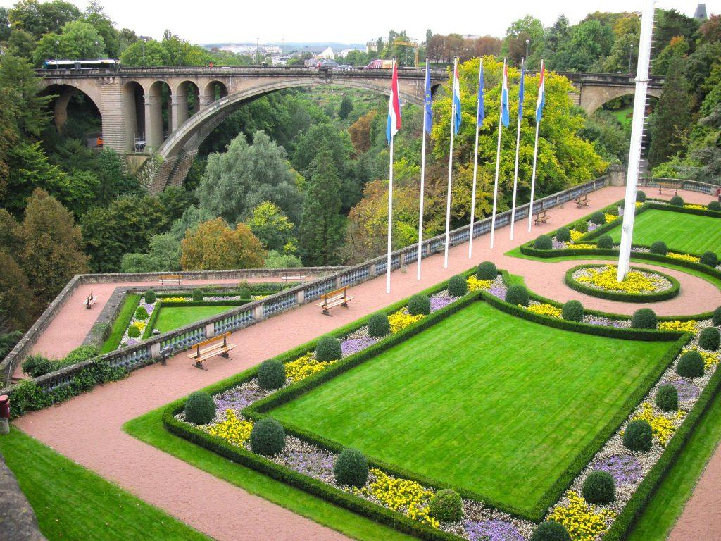que ver en Luxemburgo lugares que visitar