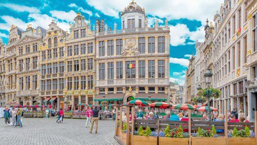 14 cosas que ver en Bruselas en dos días [Actualizado 2020]