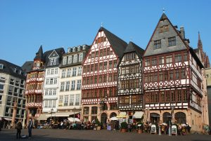 10 cosas que ver en Frankfurt en un fin de semana