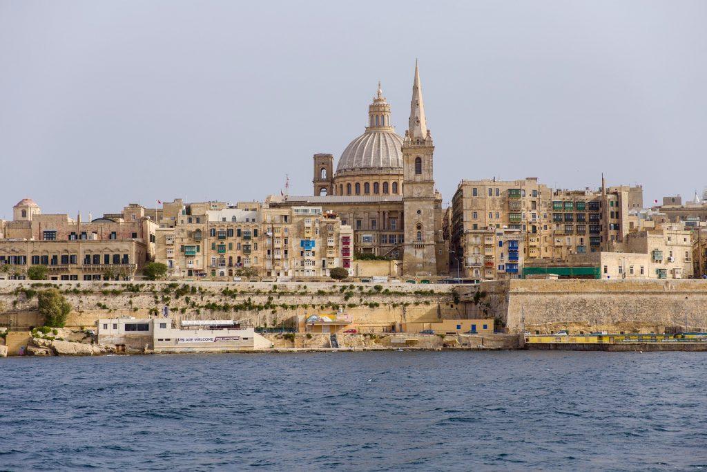 que ver en la valeta, la capital de malta