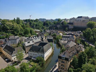 Qué ver en Luxemburgo: 9 lugares imprescindibles (2021)