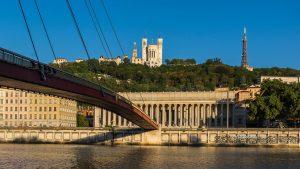 Qué ver en Lyon – 8 lugares imprescindibles