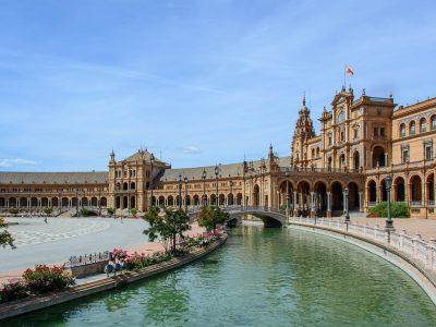 12 cosas que ver en Sevilla en dos días (Turismo 2021)