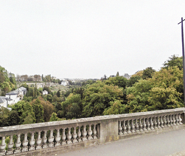 viajes a luxemburgo barato