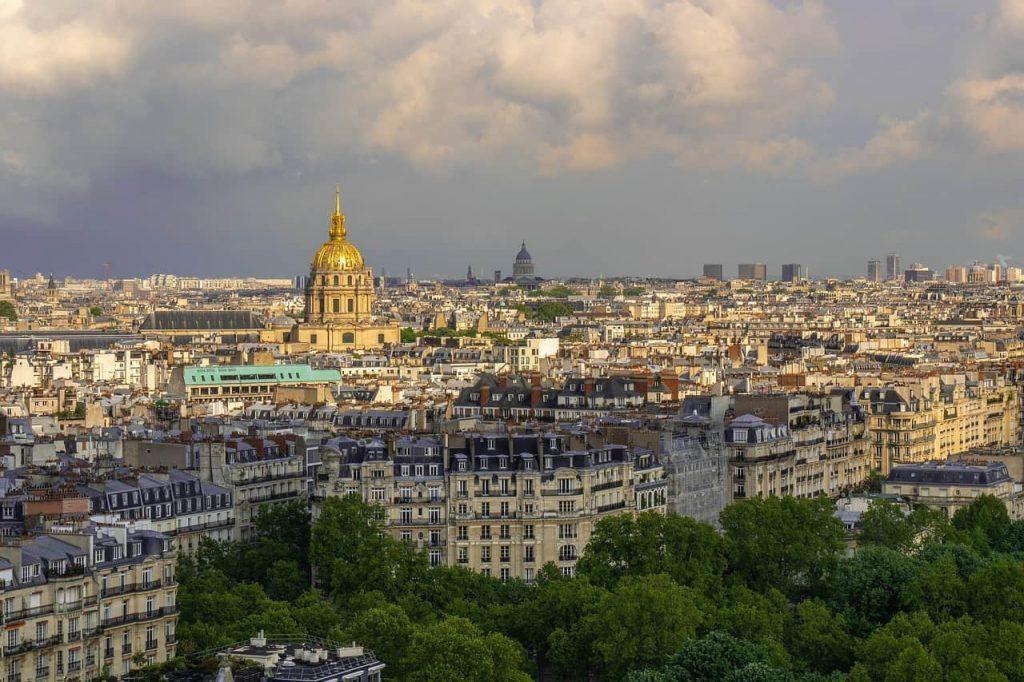 ciudades que visitar en europa