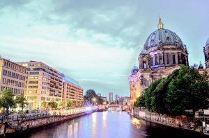 9 lugares para visitar en Europa: mejores destinos de Europa