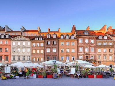 10 cosas que ver en Varsovia en 2 días – Turismo y viaje (2021)