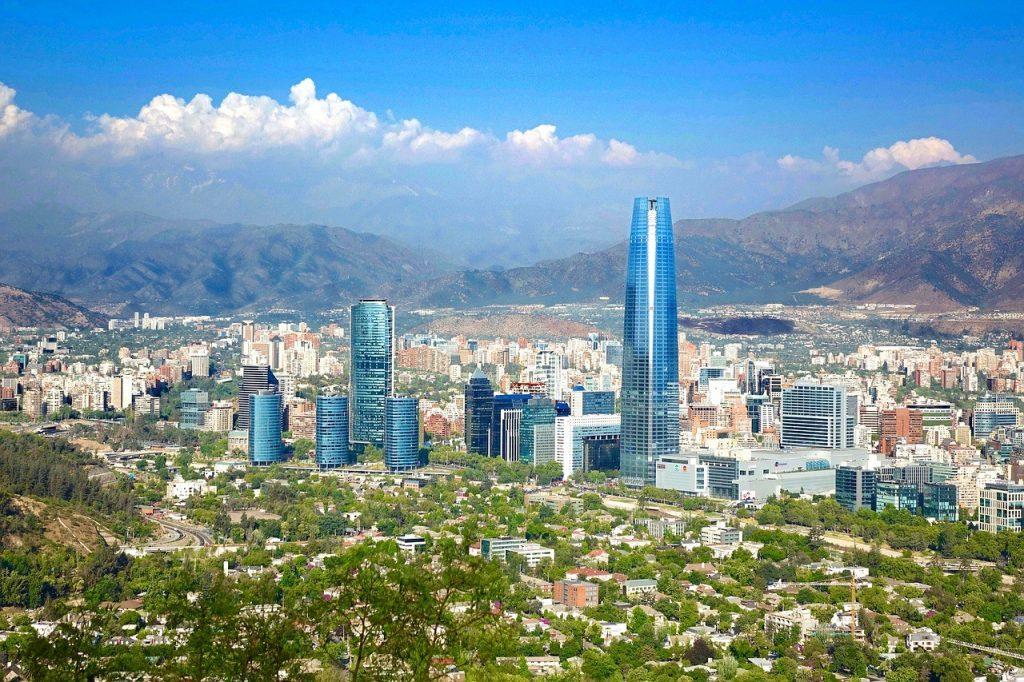 que ver en chile - turismo en chile