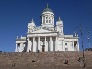 Qué ver en Helsinki, la preciosa y fría capital de Finlandia