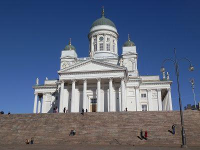 Qué ver en Helsinki en un día, la fría capital de Finlandia (2021)
