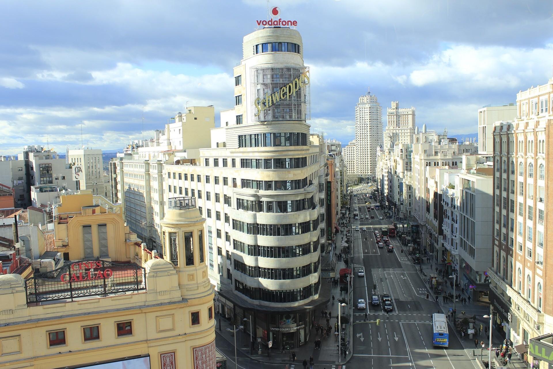 que ver en Madrid en un dia
