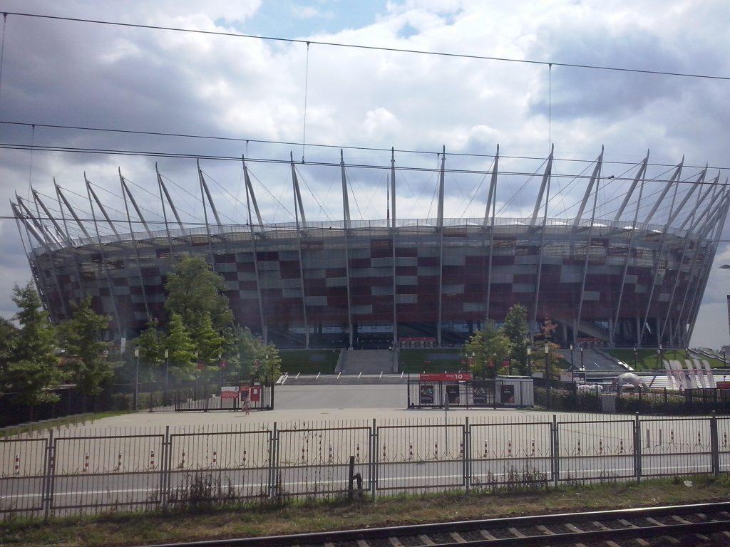 Qué visitar en Varsovia