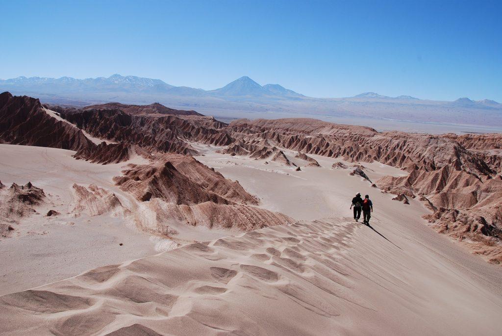turismo de chile por regiones