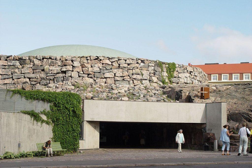 10 lugares que ver en helsinki