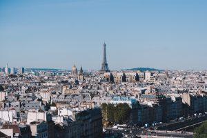 15 cosas que ver en París en tres días