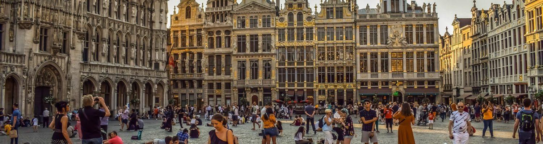 40 cosas que hacer en Bruselas