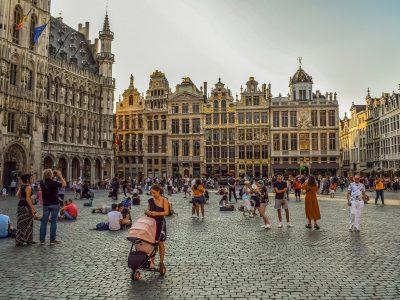27 cosas que hacer en Bruselas, la capital de Bélgica (2021)