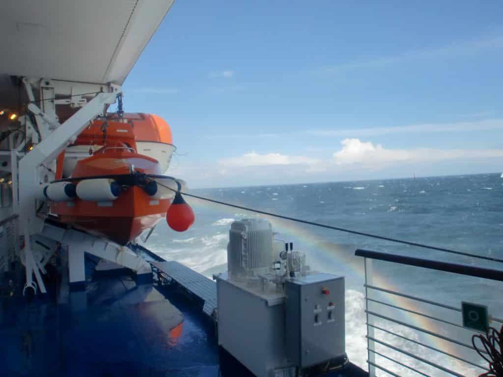 Cómo viajar de Helsinki a Tallin y viceversa ferrys