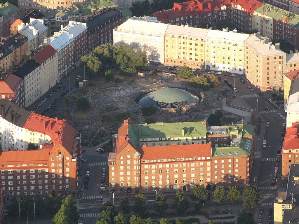cosas que hacer en Helsinki