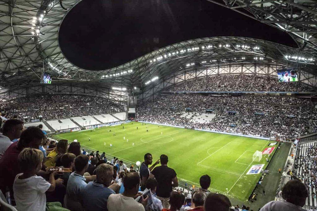 estadios de futbol en el mundo