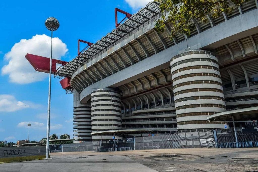 estadios de futbol mas importantes del mundo