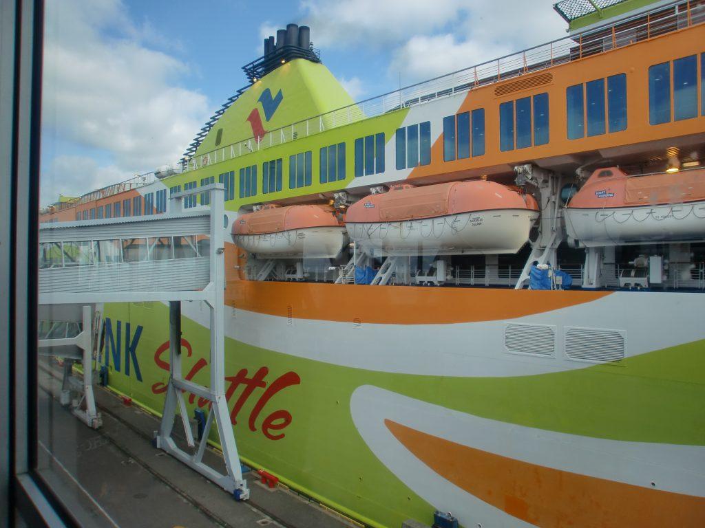 ferry helsinki tallin