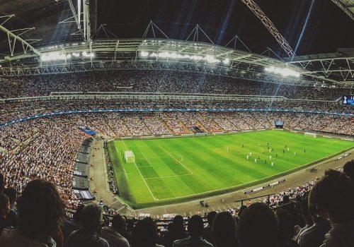 5 estadios de fútbol que no te puedes perder