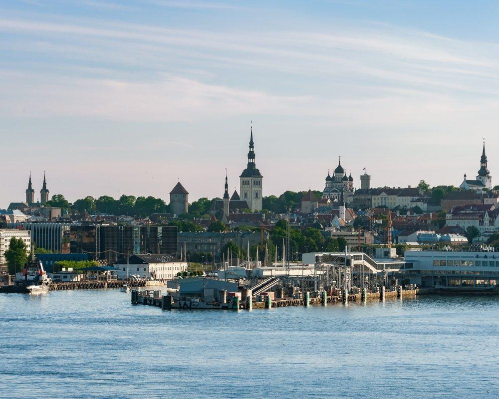 Qué ver en Tallin – Turismo en la capital de Estonia (2020)
