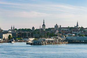 Qué ver en Tallin – Turismo en la capital de Estonia