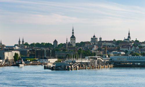 que ver en Tallin 11 lugares imprescindibles