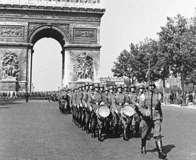 que visitar en paris francia