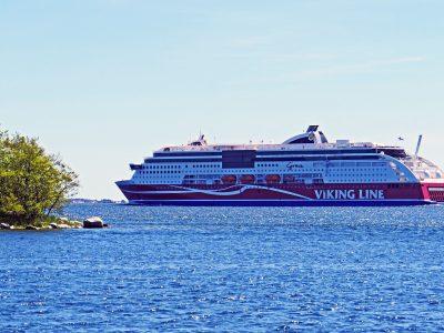 Cómo viajar de Helsinki a Tallin y viceversa: ferrys y avión