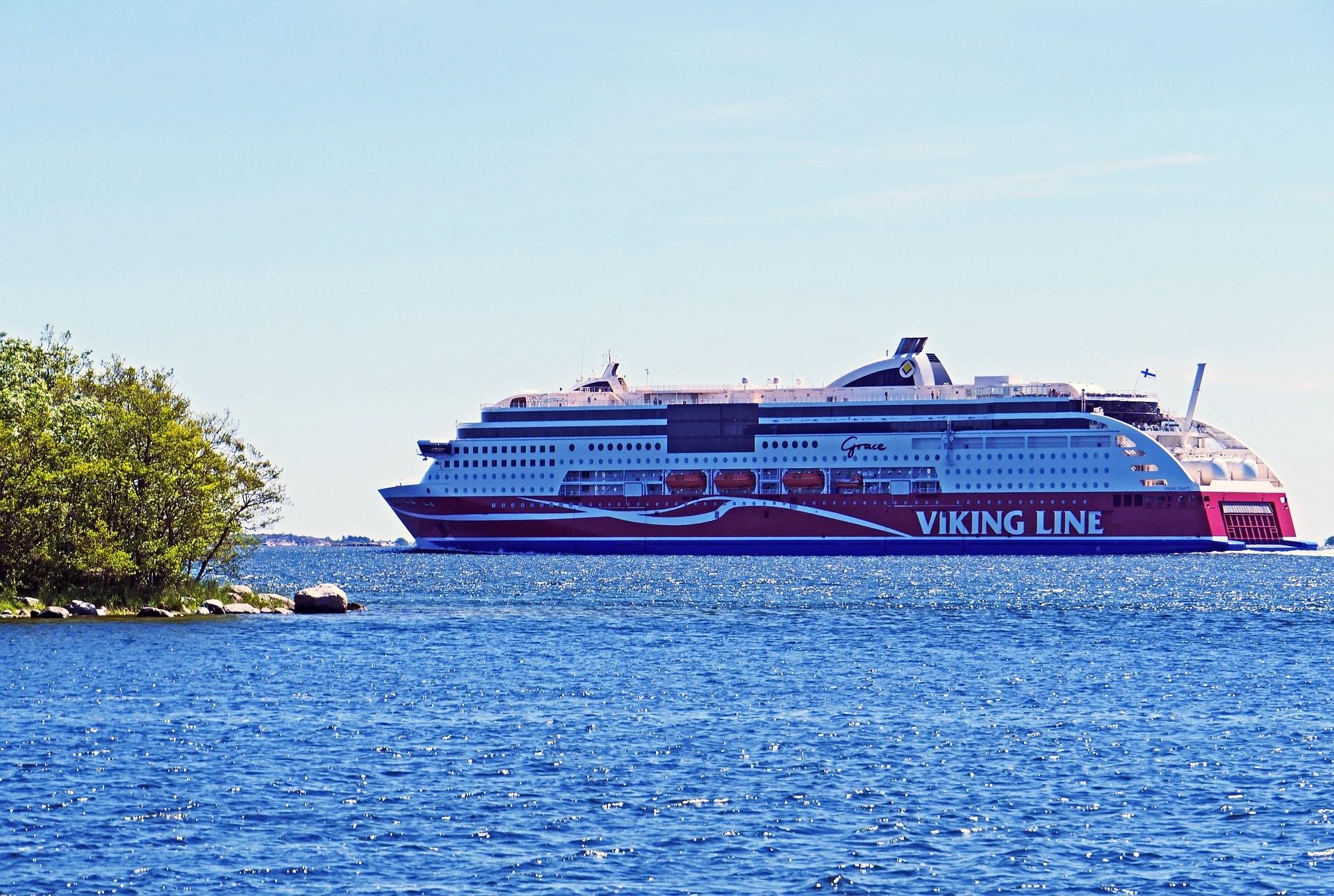 viajar de helsinki a tallin ferrys y avion