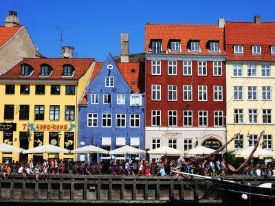 Qué ver en Copenhague en tres días – Itinerario y Mapa (2021)