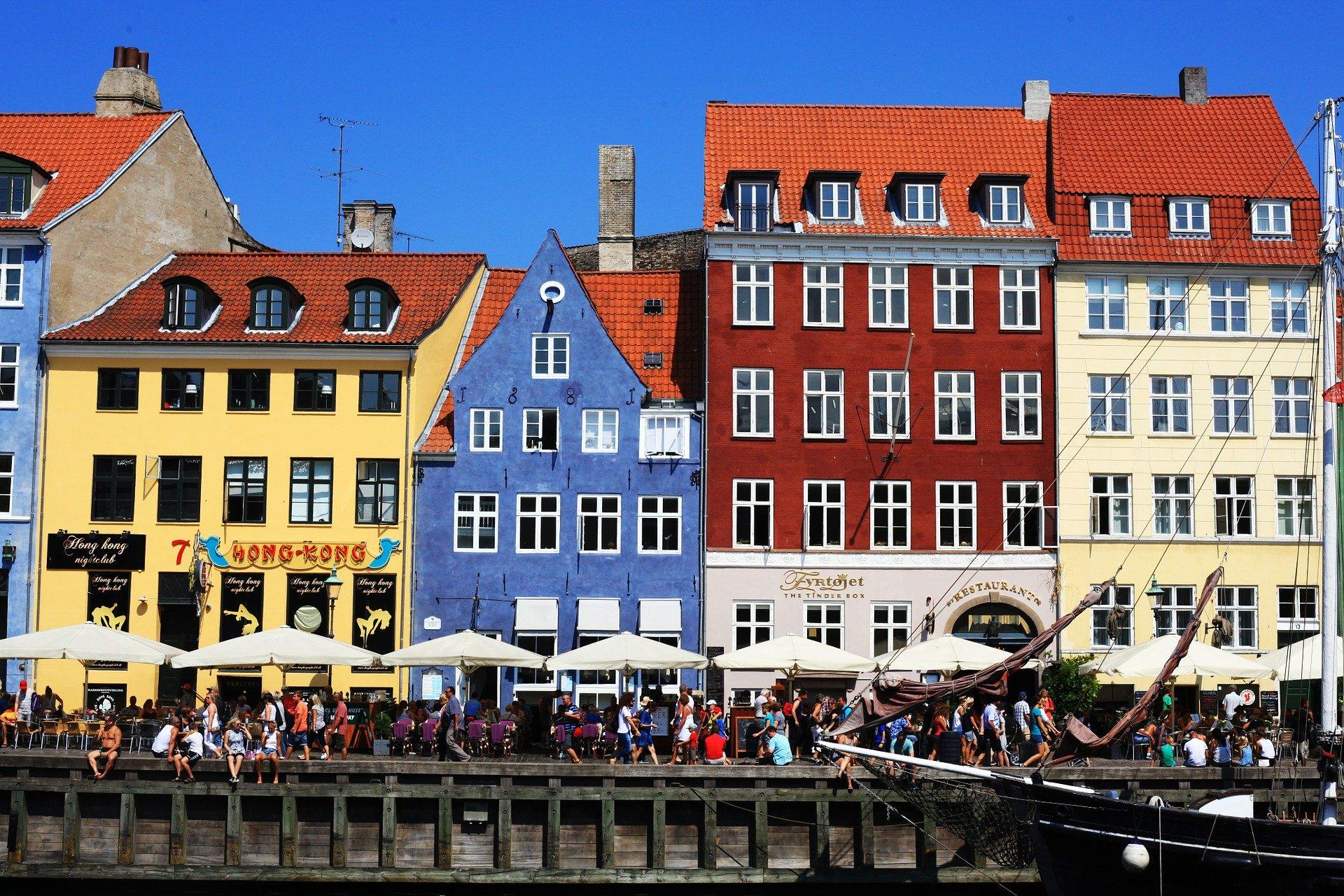 que ver en Copenhague en tres dias
